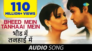 Download Bheed Mein - Udit Narayan & Shreya Ghoshal - Tumsa Nahin Dekha - A Love Story [2004] Video