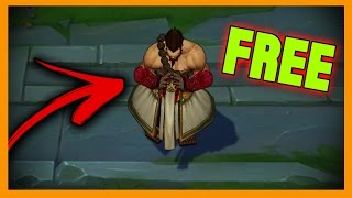 Download How To Get Free Skins - League of Legends Video