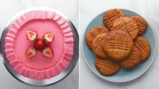 Download Quick And Easy Dessert Hack Ideas | Summer 2018 | Homemade Trick Recipes by So Yummy Video