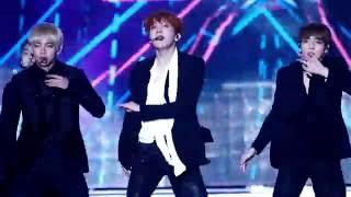 Download 161018 열린음악회 - 피 땀 눈물 (Blood Sweat & Tears) / 방탄소년단 제이홉 직캠 (j-hope Focus FANCAM) Video