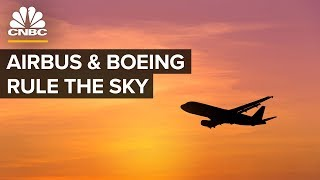 Download Why Airbus And Boeing Dominate The Sky Video