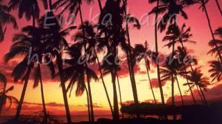 Download The Pandanus Club - E Wai'anae (Hawaiian Music) Video