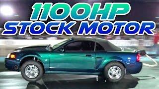 Download FLYING Twin Turbo Cobra DROP TOP! Video