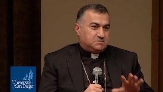 Download Iraqi Archbishop Urges Americans to Pray for Persecuted Christians, Question Own Foreign Policy Video