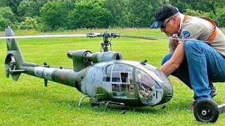 Download Top 10 BIGGEST RC HELICOPTER Models That Are Totally Awesome Video