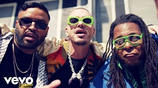 Download J. Balvin, Zion & Lennox - No Es Justo Video