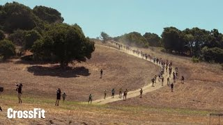 Download The CrossFit Games - Ranch Trail Run Video