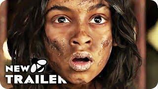 Download Mowgli Behind the Scenes & Trailer (2018) Adventure Movie Video