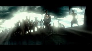 Download 300: Rise of an Empire - Official Trailer 1 [HD] Video