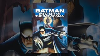 Download Batman: Mystery of the Batwoman Video