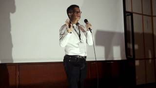 Download It's all a process! | Calvin Woo | TEDxUUM Video