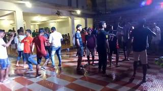 "Download GOAN BAND WILD BEAT KONKANI SONG "" O MARIALINA ″ - SAO JOAO 2018 Video"