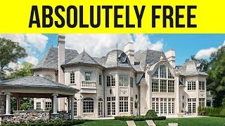 Download Mansions No One Wants To Buy For Any Price Video