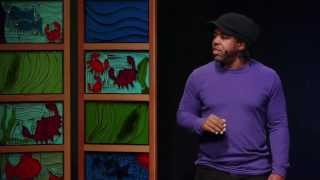Download Music as a Language: Victor Wooten at TEDxGabriolaIsland Video