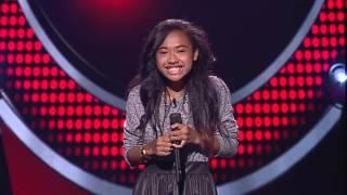 Download Benvinda de Jesus - Royals - The Voice Kids Video