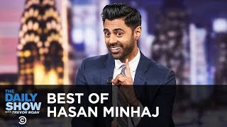 Download The Best of Hasan Minhaj - Muslim Ban, Women's Soccer & Canada | The Daily Show Video