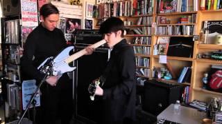 Download The xx: NPR Music Tiny Desk Concert Video