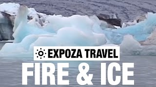 Download Fire & Ice (Iceland) Vacation Travel Video Guide Video