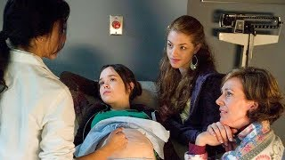 Download 【周墨】16歲少女意外懷孕,美國父母的反應竟是這樣,太意外了!《朱诺》/《Juno》 Video