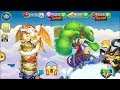 Download Dragon City - Tree of Life + Golden Seed Story [EXCLUSIVE DRAGON MASTER] Video