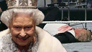 Download Những Sự Thật Điên Rồ Về Nữ Hoàng Anh Elizabeth II Video