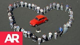 Download Adiós vocho: Volkswagen retira al ″Beetle″ del mercado Video