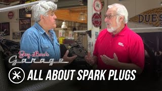 Download Skinned Knuckles: All About Spark Plugs - Jay Leno's Garage Video