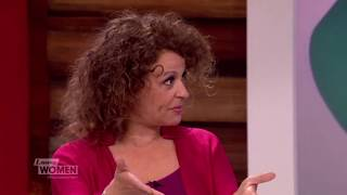 Download Seeing Real Breasts Is Important | Loose Women Video