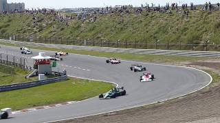 Download Historische F1 - HGP Zandvoort 2017 Video