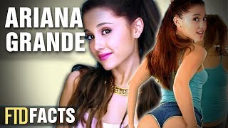 Download 20 Shocking Facts About Ariana Grande Video