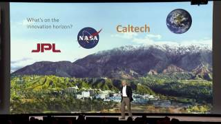 Download Innovation comes from everywhere: NASA's Tom Soderstrom on the mainstage Video