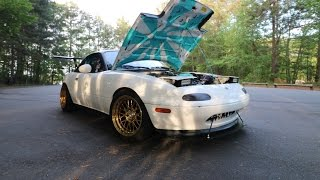 Download Turbo build COST | Boosted Miata Video