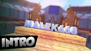 Download Minecraft Intro - ''Malek668'' [Silviu16] Video