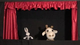 Download Obra de teatro para niños ″Armandito no come y sus peluches″ Video