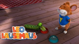Download Leo will ein Haustier - Leo Lausemaus Video
