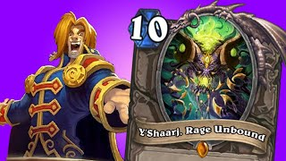 Download [Hearthstone] 100% Win-Rate Barnes Rogue... (works 30% of the time) Video