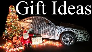 Download Top 5 Christmas Gift Ideas (the ULTIMATE Gifts)! Video