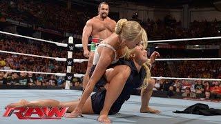 Download Mark Henry vs. Rusev: Raw, Aug. 10, 2015 Video