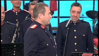 Download Στα Τραγούδια Λέμε ΝΑΙ «Ρεβεγιόν Πρωτοχρονιάς με Κώστα Μακεδόνα & Κατερίνα Κούκα» | 31/12/19 | ΕΡΤ Video