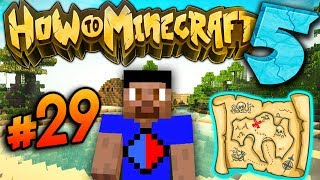 Download GETTING THE MAP! - How To Minecraft S5 #29 Video