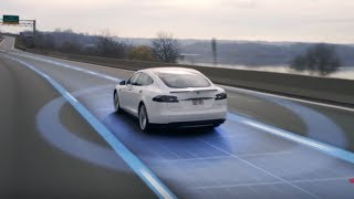 Download Tesla autopilot reduces crashes by 40% - NOPE! They went up 59%! Video