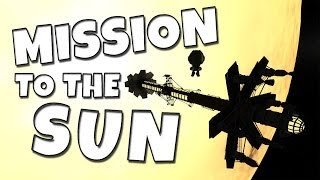 Download KSP - Mission to the Sun Video