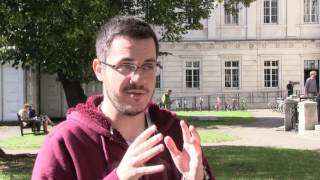 Download Stylianos shares his advice for applying to UCL Video