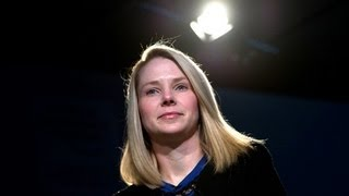 Download Yahoo CEO bans employees from working at home Video