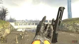 Download Half Life 2: Tactical - All Guns Shown Video