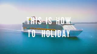 Download Royal Caribbean - Independence of the Seas | CH Video Video