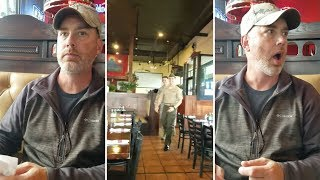 Download A Wife Took Her Husband For A 50th Birthday Meal Then Two Men Approached And He Broke Down In Tears Video