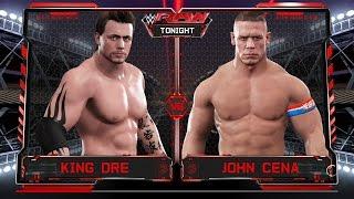 Download WWE RAW DEBUT!! (WWE 2K17, Episode 9) Video