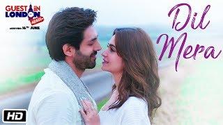 Download Dil Mera Song | Guest iin London | Kartik Aaryan, Kriti Kharbanda |Ash King, Prakriti Kakar & Shahid Video