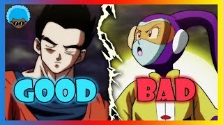 Download Everything GOOD & BAD About Dragon Ball Super Episode 103 Video